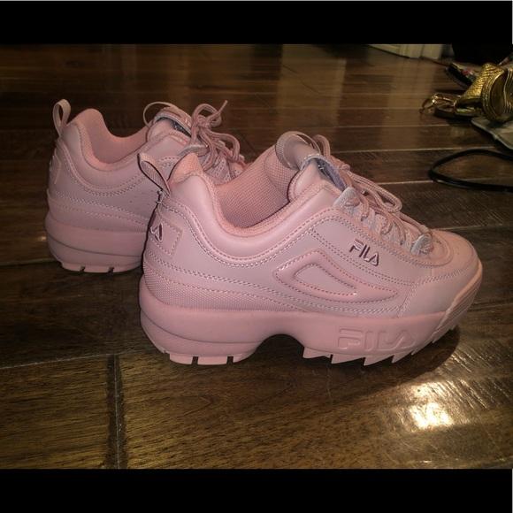 fila light up shoes